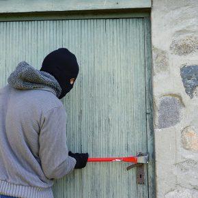 Das eigene Heim vor Einbruch schützen